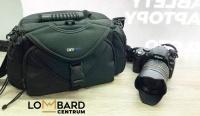 Aparat Nikon D40 z obiektywem Tamron AF 18-200mm 1:3.5-6.3