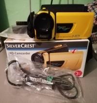 Sprzedam kamerę wodoszczelną
