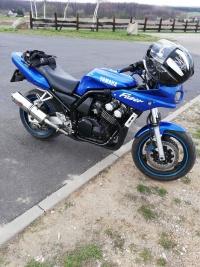 Yamaha fazer A2