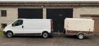 Usługi Transportowe, Wystawiam FV VAT