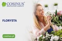 Florystyka - bezpłatnie - zaocznie - Cosinus Konin