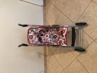 Zabawkowy wózek dla dzieci