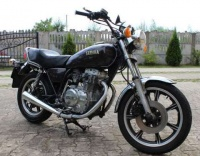 Sprzedam Yamaha XS400