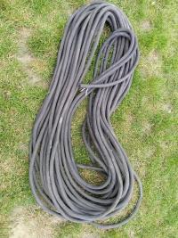 Kabel siłowy miedziany 4x3mm 50 m