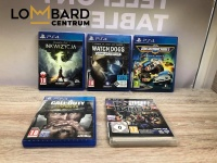 gry na PS4  LoMbard Centrum ul. Dworcowa 15j, 62-510 Konin (