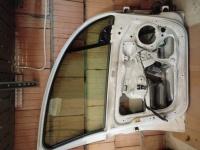 Drzwi lewe od Citroen C3 2005