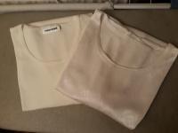 Dwie bluzki damskie za 15zl