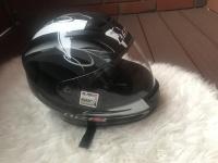 Kask motocyklowy damski LS2