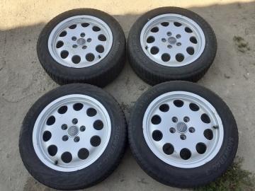"""Felgi Aluminiowe 16"""" Audi"""