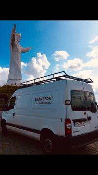 Tani Transport 30 złotych
