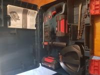 Młotowiertarka akumulatorowa Bosch GBH 36 v-li