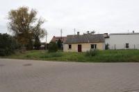 Konin, Wilków, dom do remontu, działka 8,4 ar, 87.000 zł