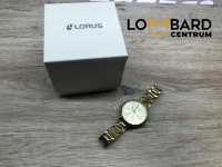 Zegarek Lorus PC21-X161 komplet   Cena 120 LoMbard Centrum u
