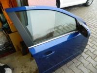 Opel astra H Drzwi prawe