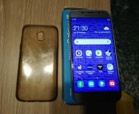 Sprzedam Samsung Galaxy j5 17 dual SIM ładny LTE NFC 5,2