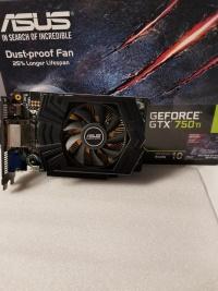 karta graficzna GeForce GTX 750 TI 2GB DDR5