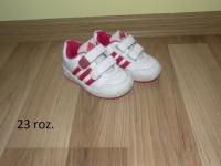 buty sportowe Adidas roz.23