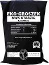 ekogroszek Staszic - 31,5 MJ/kg - 1000 zł tona