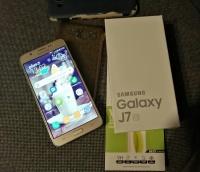 Sprzedam Samsunga Galaxy j7 (6) bez blokady LTE NFC jaknowy