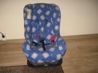 Sprzedam fotelik samochodowy dla dziecka
