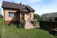 Wola Podłężna, dom 120 m2, działka 47 ar