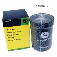filtr oleju john