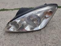 KIA Cee'd Ceed lampa przód przednia lewa EU 06-09
