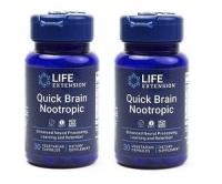nootropy - pokarm dla mózgu