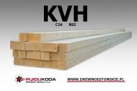 Materiał KVH NSI C24