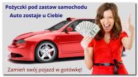 KORONA pożyczka pod zastaw pojazdu NADAL UŻYTKUJESZ !