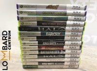 Gry na Xbox 360. LoMbard Centrum ul. Dworcowa 15j 62-510