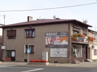 Miejsce na baner reklamowy – Centrum Ślesina