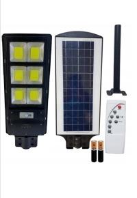 Sprzedaz Lamp Solarnych duze i male