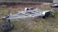 Wynajmne lawete 1500DMC..ORAZ 750kg