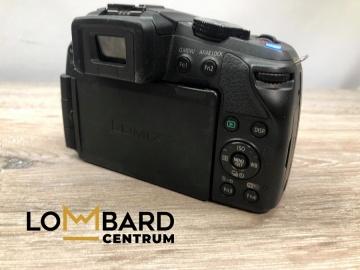 Aparat cyfrowy Panasonic Lumix dmc-g6 z obiektywami  W kompl