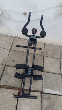 POWER  AB  TRAINER