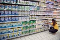 hurtowo mleko w proszku dla niemowląt