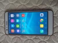 Huawei Honor 5X KIW-l21 silver stan bdb