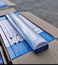 Lampy Led natynkowa 120cm