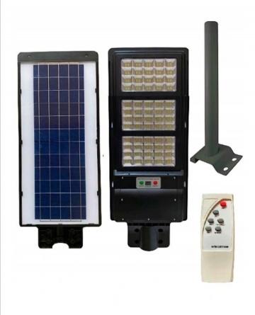 Lampa solarna uliczna 250wat