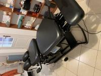 Chattanooga stół do leczenia kręgosłupa