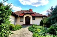 Przestronny dom w Kleczewie