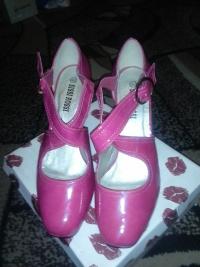 Sprzedam buty damskie i Kurtke męska