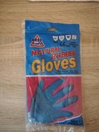 sprzedam rękawiczki gumowe !