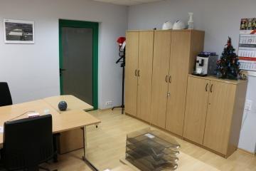 Biura, pomieszczenia magazynowo-socjalne do wynajęcia