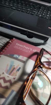 Język angielski, lekcje on-line, EGZAMIN ÓSMOKLASISTY 2021