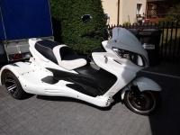 Sprzedam Motocykl Trójkołowiec
