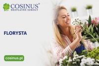 FLORYSTYKA - Cosinus - 1 rok bezpłatnej nauki!