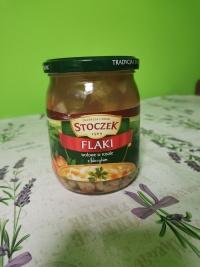 Sprzedam zupy w słoiczkach