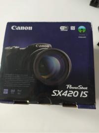 Sprzedam aparat canon